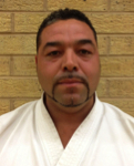 Sensei Richard Williams